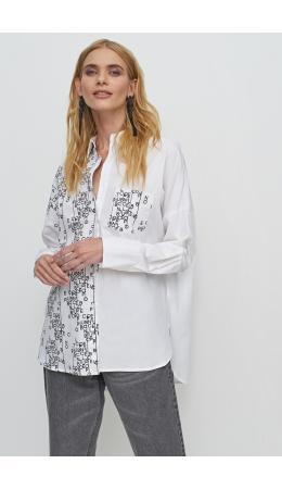 Блузка женская -в наличии