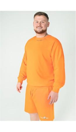 Джемпер муж. Alexis оранжевый