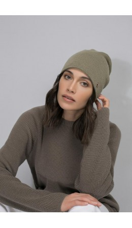ЕВ 207/ш/светлая полынь шапка