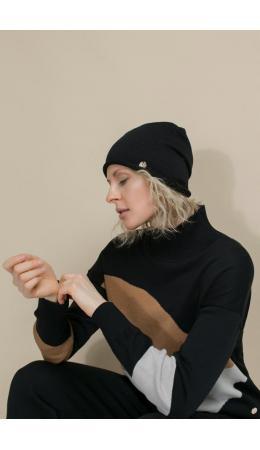 ЕВ 208/черный шапка
