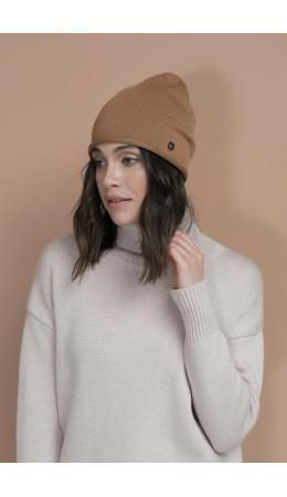 ЕВ 208/мокко шапка