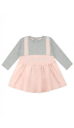 Платье детское для девочек Bolleta розовый