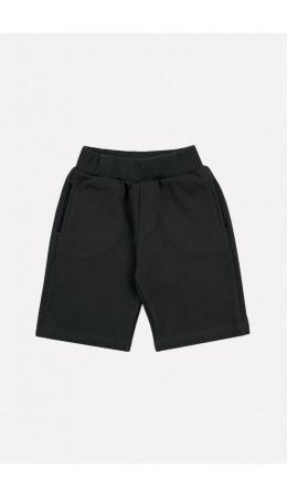 К 4946/черный шорты