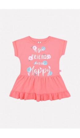 К 5636/розовый платье