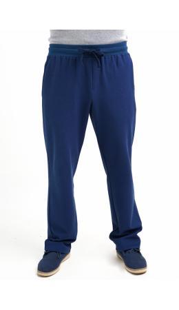 CLE брюки муж 601261зз, джинсовый