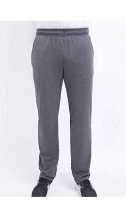 CLE брюки муж 601562фэ, меланж т.серый