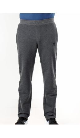 CLE брюки муж 601249/1фэ, меланж т.серый