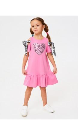 Платье детское для девочек Toluca розовый