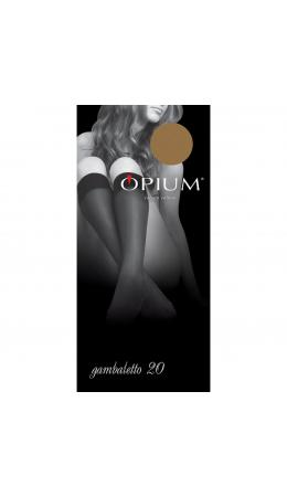 Гольфы Opium Gambaletto 20 den