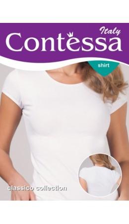 футболка женская Cinema арт. 9001