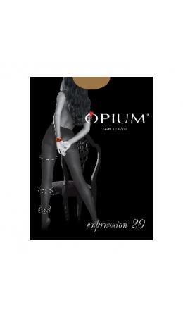 Колготки Opium Expression 20 den