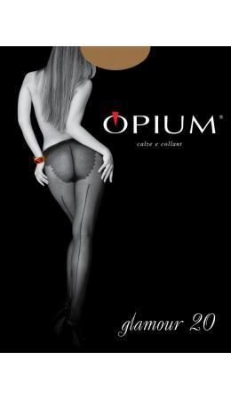 Колготки Opium Glamour 20 den