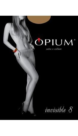 Колготки Opium Invisible 8 den