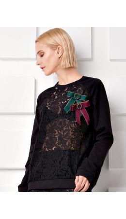 Пуловер женский Opium Shine M-33