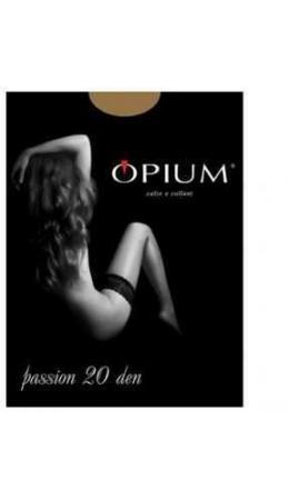 Чулки Opium Passion 20 den