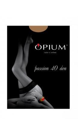 Чулки Opium Passion 40 den