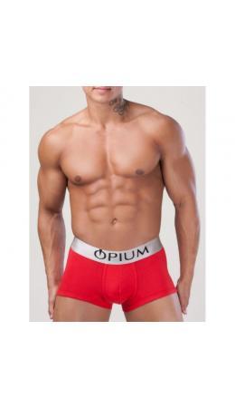 Opium Трусы мужские mini boxer R06