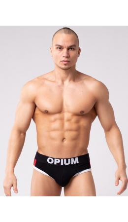 Opium Трусы мужские slip R137