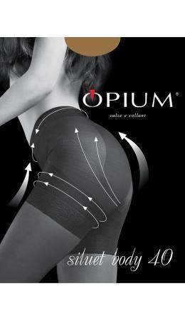 Колготки Opium Siluet Body 40 den
