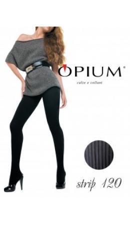 Колготки Opium Strip 120 den