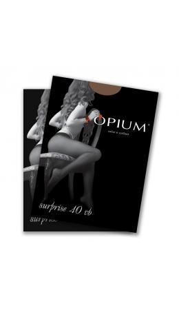 Колготки Opium Surprise 40 den