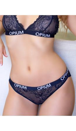 Трусы женские слип Опиум Т - 100