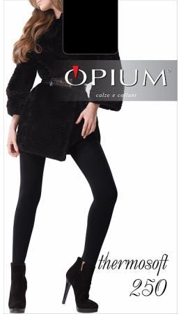 Колготки Opium Thermosoft 250 den