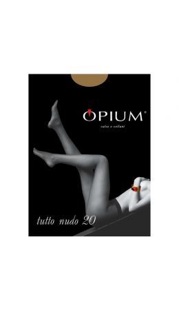 Колготки Opium Tutto Nudo 20 den