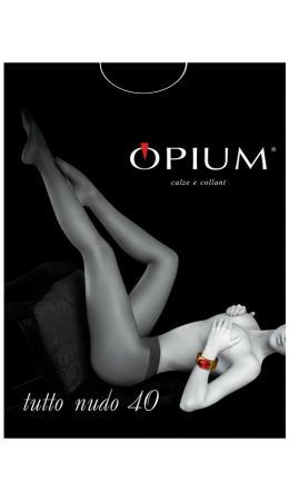 Колготки Opium Tutto Nudo 40 den