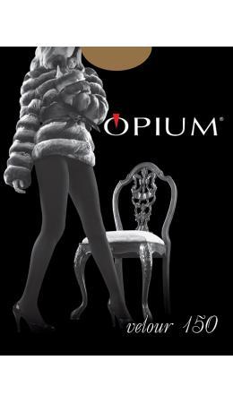 Колготки Opium Velour 150 den