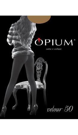 Колготки Opium Velour 50 den