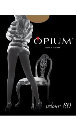 Колготки Opium Velour 80 den (Италия)