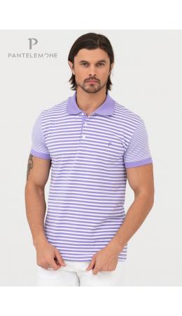 *Мужская футболка-поло - в наличии