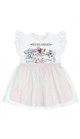 Платье детское для девочек Foreva цветной