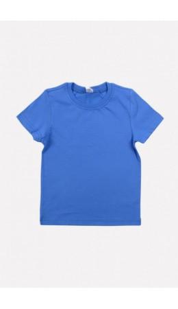 К 3156/яр-голубой2 фуфайка