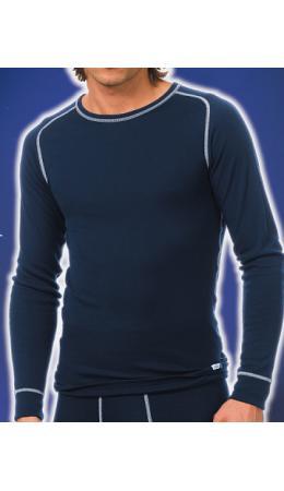 футболка-термо д/р муж.
